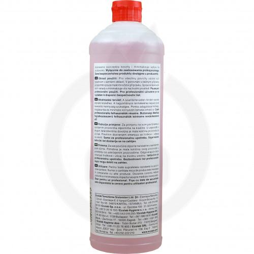 ecolab detergent maxx2 into c 1 l - 3