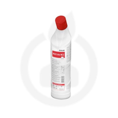 Maxx2 Into WC, 750 ml