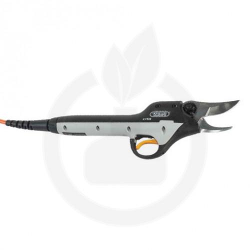 volpi grafting electric pruner kv501nb - 1