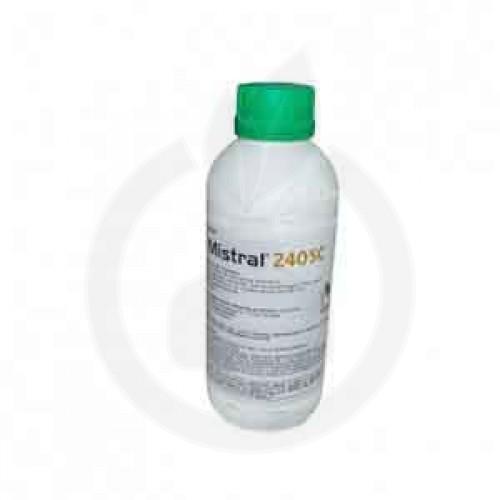 Mistral 240 SC, 1 litru