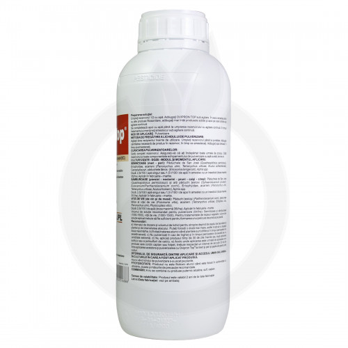cerexagri insecticid agro ovipron top 1 litru - 3