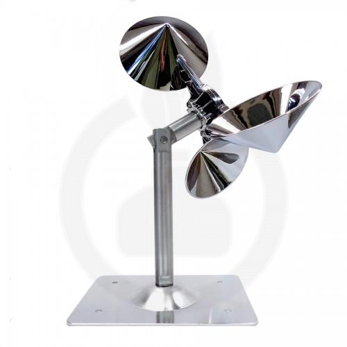 Flock Reflector, repelent pasari