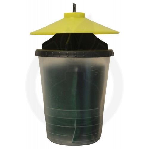 Biostop, capcana viespi si muste