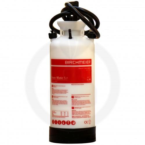 Pulverizator manual Birchmeier Foam Matic 5P