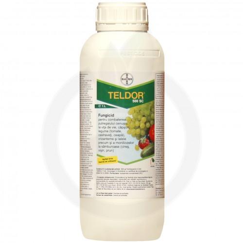 Teldor 500 SC, 100 ml