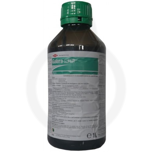 Galera SL, 1 litru