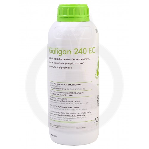 Galigan 240 EC, 1 litru