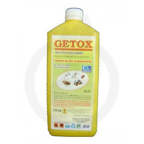 Getox