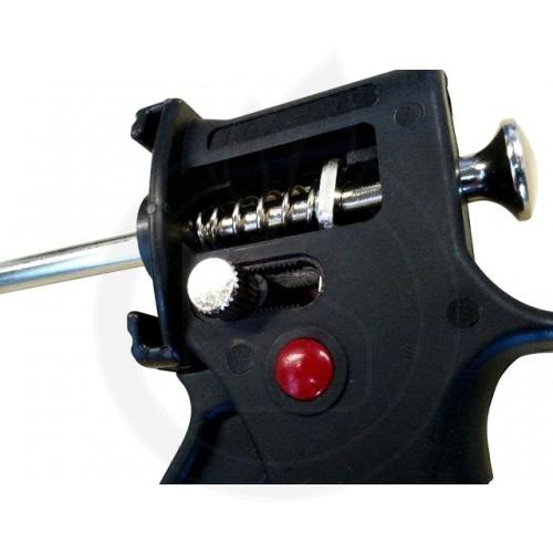 Pistol aplicator gel, TGA 02