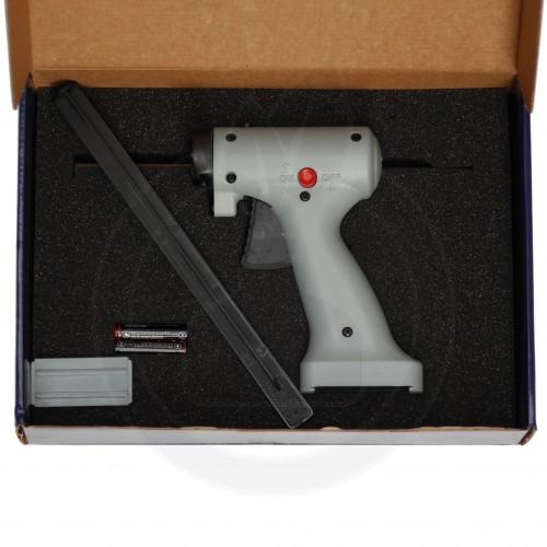 Pistol aplicator gel, TGA UV LED 03
