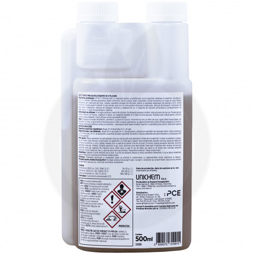 ghilotina insecticide i250 effect ultimum 500 ml - 6