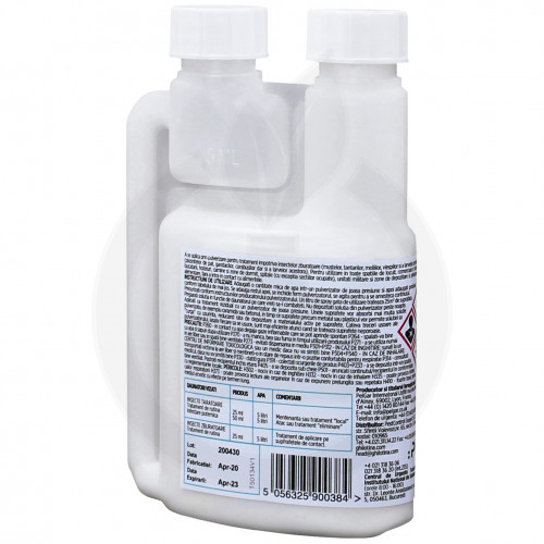 pelgar insecticid cimetrol super 100 ml - 10