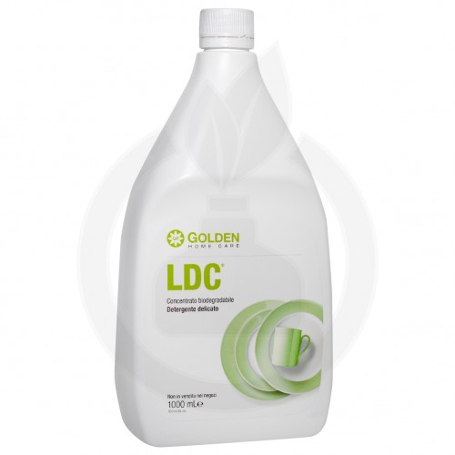 LDC delicat, 1 litru