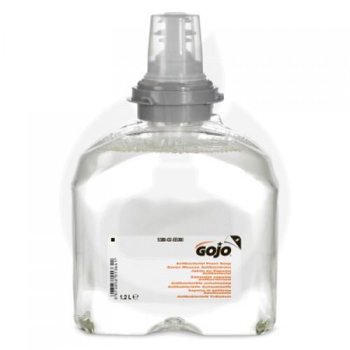 Gojo TFX, 1.2 litri