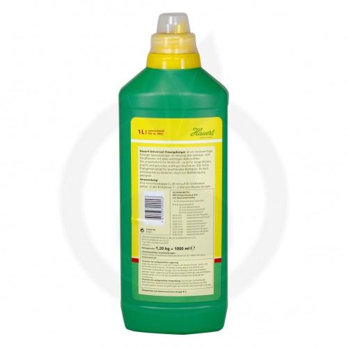 hauert ingrasamant universal 1 litru - 2