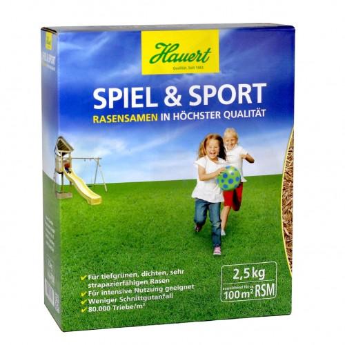 Gazon sport Hauert, 2.5 kg