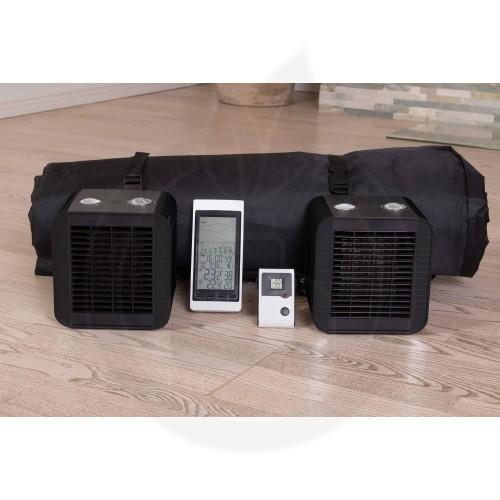 Camera termica Heat Pro 1