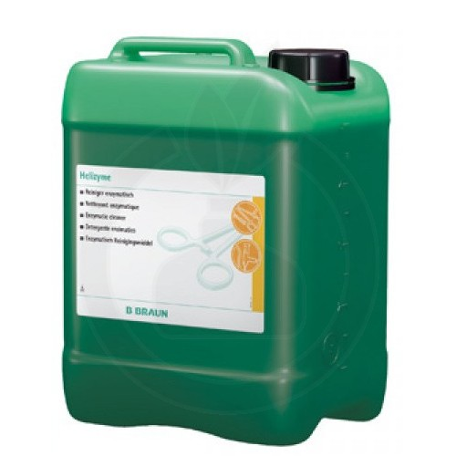 Helizyme, 5 litri