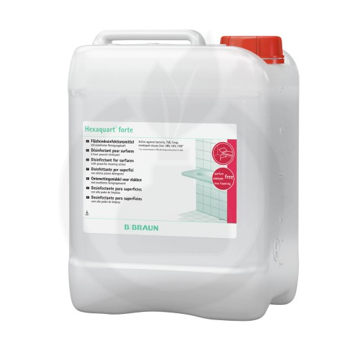 Hexaquart Forte, 5 litri