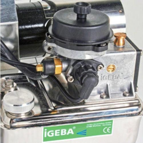 Fogger Igeba  EVO 35