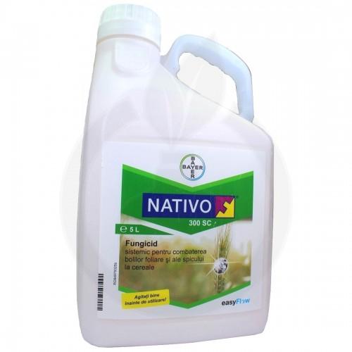 Nativo 300 SC, 5 litri