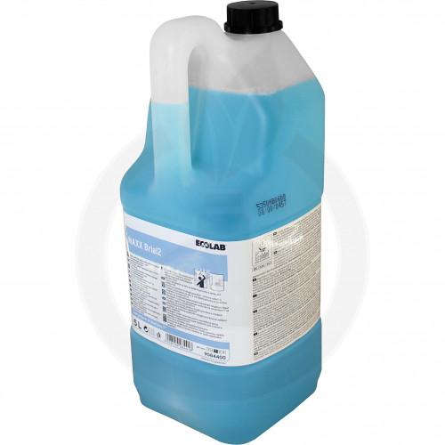 ecolab detergent maxx2 brial 5 l - 5