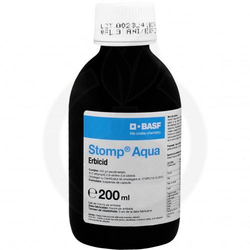 Stomp Aqua, 200 ml