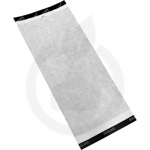 Impact Black, 10 x 25 cm