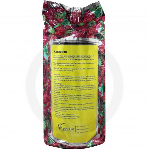 russell ipm pheromone optiroll super plus yellow - 2