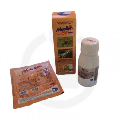 summit agro insecticide crop mospilan oil 20 sg 10 - 1