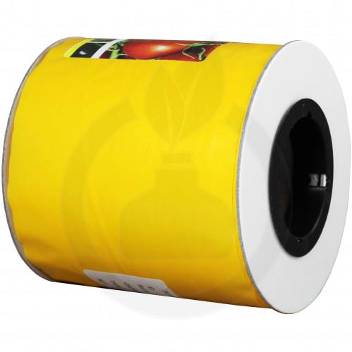 russell ipm pheromone optiroll yellow glue roll 15 cm x 100 m - 2