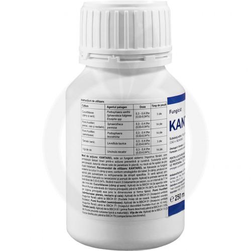 tradecorp fungicide kantarel 250 ml - 2