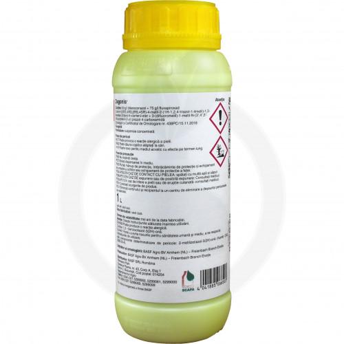 basf fungicide dagonis 1 l - 2