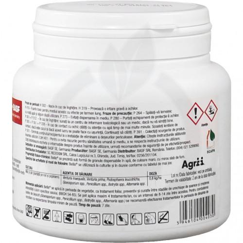 basf fungicid bellis 200 g - 2