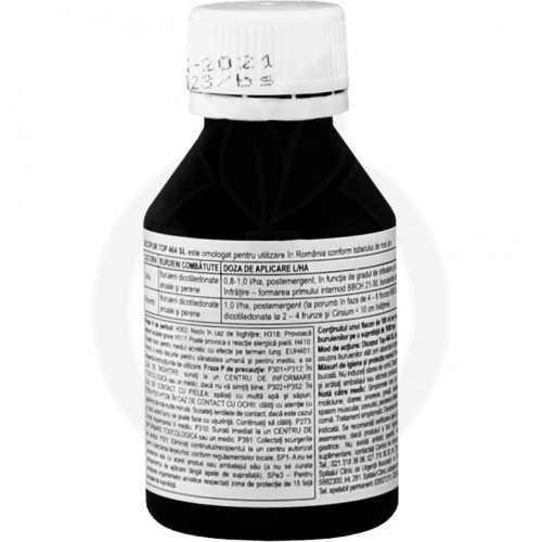 nufarm erbicid dicopur top 464 sl 100 ml - 2