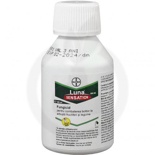 bayer fungicide luna sensation 500 sc 100 ml - 1