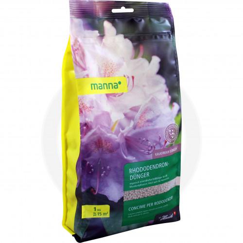 hauert ingrasamant rhododendron 1 kg - 2