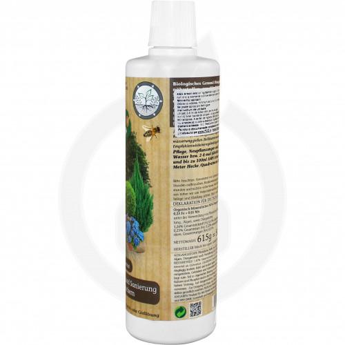 mack bio agrar ingrasamant amn arbori 500 ml - 2