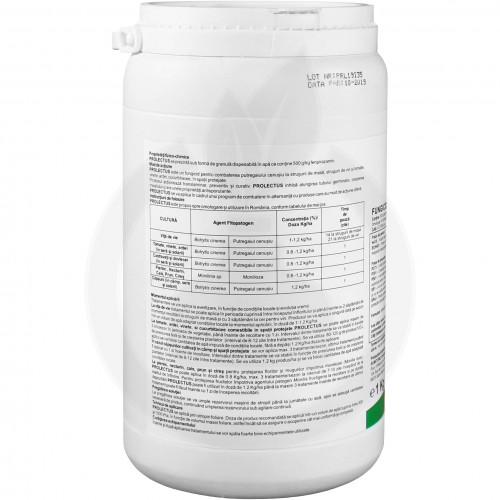 sumitomo chemical agro fungicid prolectus 1 kg - 2
