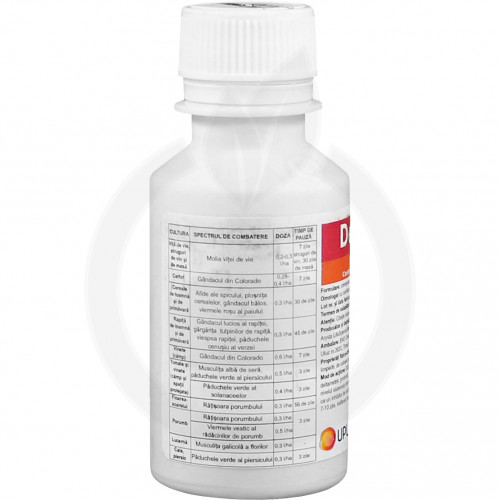 arysta lifescience insecticide crop deltagri 100 ml - 3