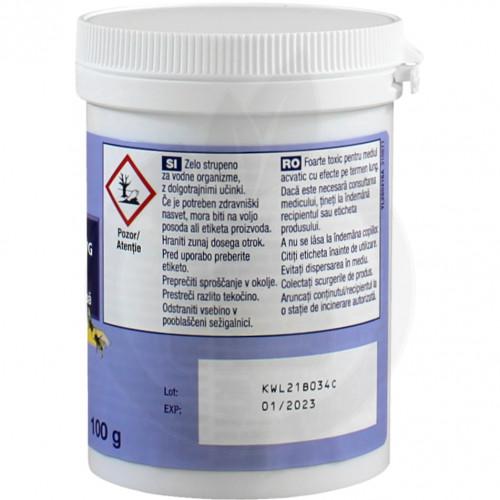 elanco insecticid agita 10 wg 100 g - 2