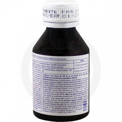 nufarm herbicide prodate redox 100 ml - 3