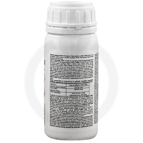evonik industries adjuvant break thru s 240 100 ml - 6