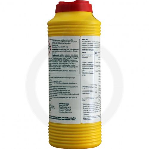 dupont disinfectant virkon s powder 500 g - 4