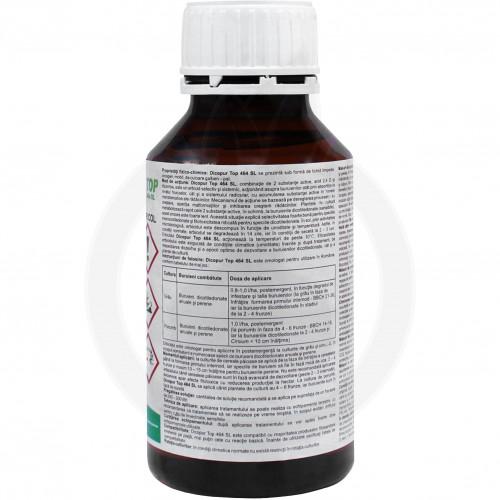nufarm erbicid dicopur top 464 sl 500 ml - 2