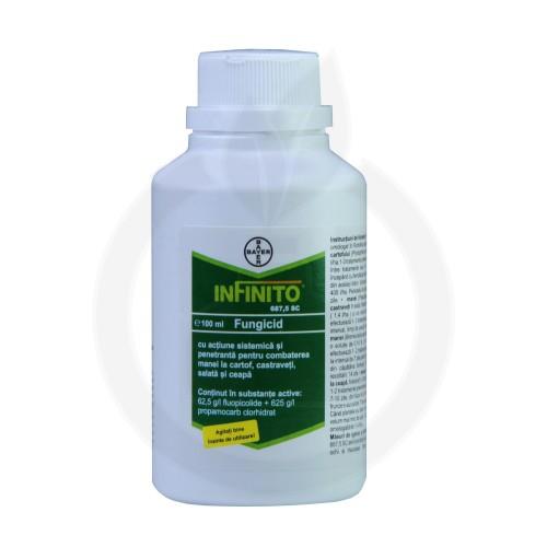 Infinito 687,5 SC, 100 ml