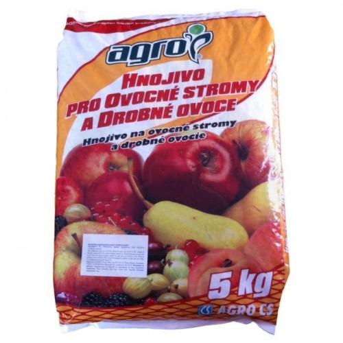 Ingrasamant pentru pomi fructiferi, 5 kg