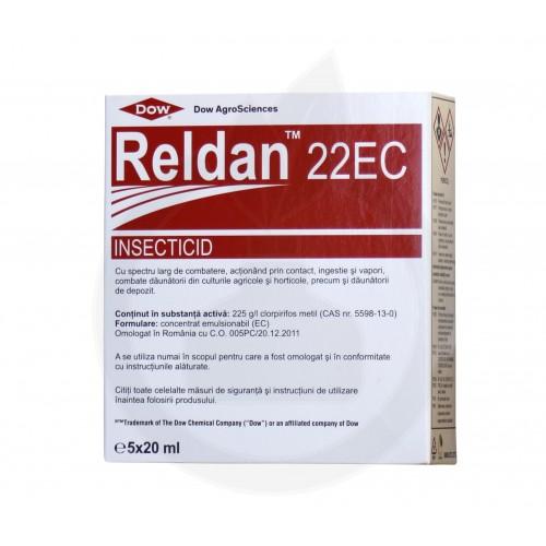 Reldan 22 EC, 20 ml