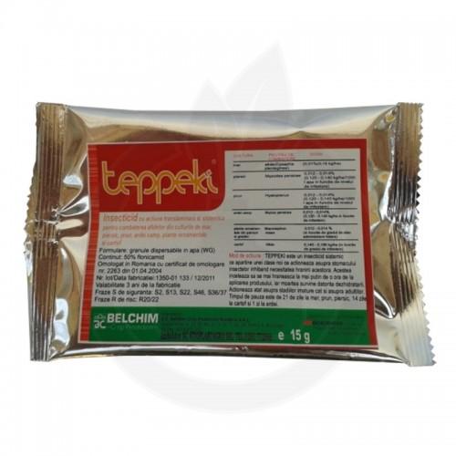 ishihara sangyo kaisha insecticid agro teppeki 15 g - 0