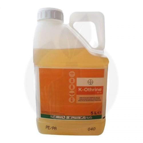 K-Othrine EC 15, 5 litri
